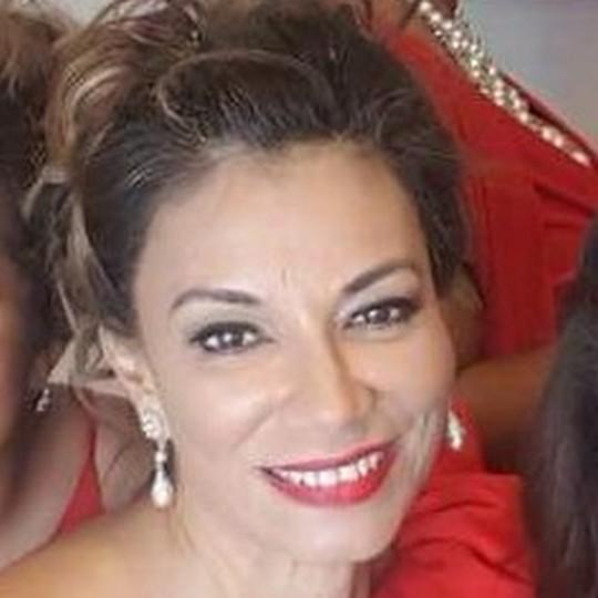 Blanca Paredes Blanco